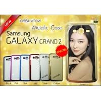 Galaxy Grand 2 - Metalic