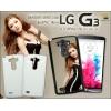LG  G3  -  กรอบ PVC