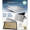 MacBook เนื้อ PVC