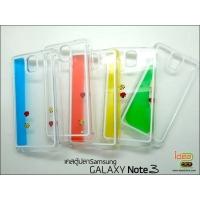 เคสตู้ปลา - Samsung Galaxy Note 3