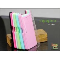 Case OPPO N1 mini - เนื้อ PVC