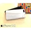 เคส iPhone 5c เนื้อ PVC