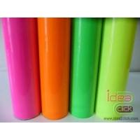 ไวนิล Flex สีสะท้อนแสง