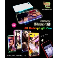 iPhone 4/4s เคส LED