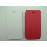 iPhone 4/4s - เคส PVC  ฝาปิดจุกสูญญากาศ