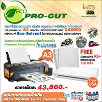ชุด Eco Pro-Cut