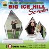 Photo Crystal ทรง Big ice Hill screen