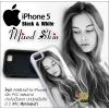 iPhone 5 mix skin