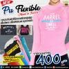 สติ๊กเกอร์รีดติดเสื้อ PU Flexible