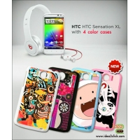 HTC -SENSATION XL - PVC