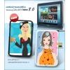 Samsung Galaxy Note 8.0 ยางแนบตัว