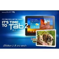 Samsung Galaxy Tab2 10.1 PVC