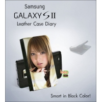 ซองหนัง Galaxy S2