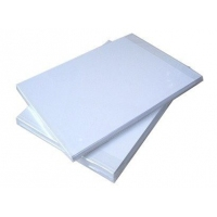 กระดาษทรานเฟอร์ ทำเสื้อขาว