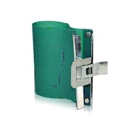 แผ่นยางรัดโมลด์แก้วสำหรับเครื่อง Mini 3D Vacuum (11Oz)