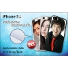 iPhone 5/5S - ขอบยางแนบตัว
