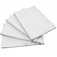 กระดาษทรานเฟอร์ สำหรับ  Cotton เสื้อสีเข้ม