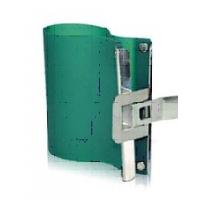 แผ่นยางรัดโมลด์แก้วสำหรับเครื่อง Mini 3D Vacuum (15Oz)