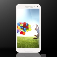 Model Samsung Galaxy S4