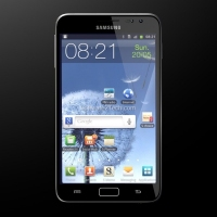 Model Samsung Galaxy Note1