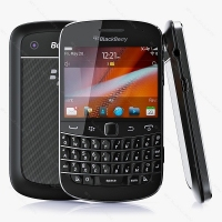 Model Blackberry 9900