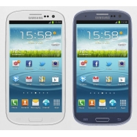 Model Samsung Galaxy S3 mini