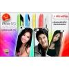 iPhone 5C - PVC