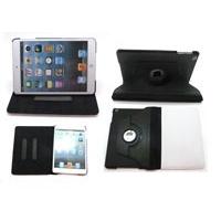 Mini iPad  เคสหนังหลังแข็ง 360 องศา