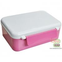 กล่องข้าวเด็กแบบแปะบน