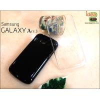 เคส samsung galaxy Ace3 เนื้อ PVC