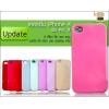 เคส iPhone 4/4s เนื้อ PVC