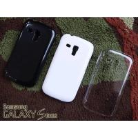 เคส Samsung Galaxy S Duos เนื้อPVC