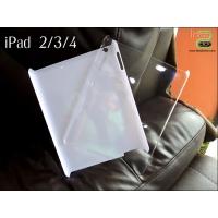 เคส iPad 2/3/4 เนื้อ PVC