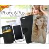 iPhone 6 plus เคสซองหนัง