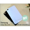 เคส Samsung Galaxy Tab3 8.0 - PVC